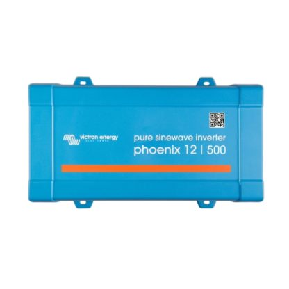 victron direct power inverter