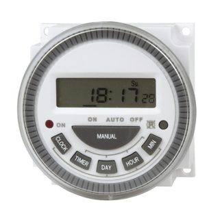 ecocool digital timer switch