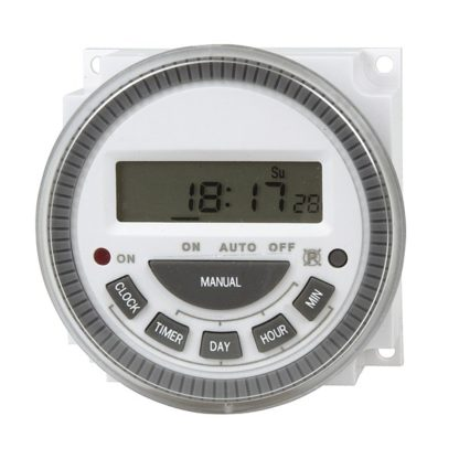 ecocool digital timer switch