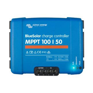 Victron BlueSolar solar controller