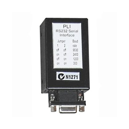 plasmatronics serial interface