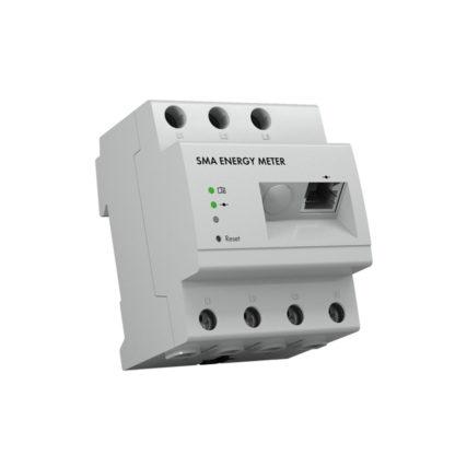 SMA energy meter