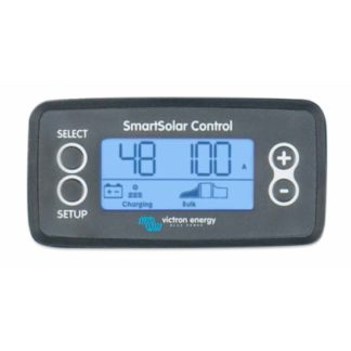 smartsolar LCD screen