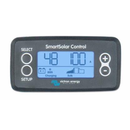 smartsolar LCD screen