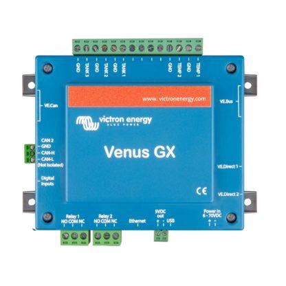 Victron Venus GX controller