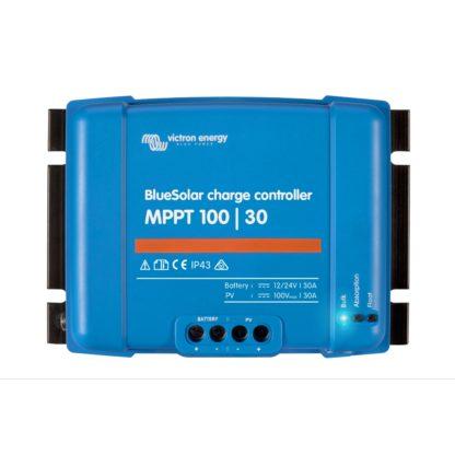 BlueSolar 100 solar charge controller