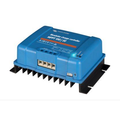 BlueSolar solar charge controller
