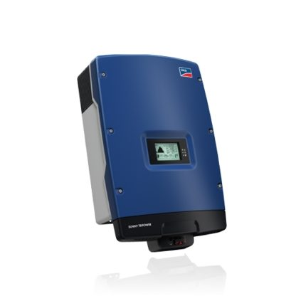 SMA power inverter