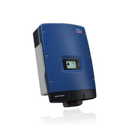 SMA Tri-Power power inverter