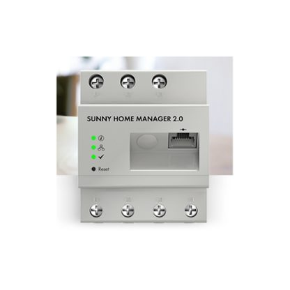 Sunny home energy manager