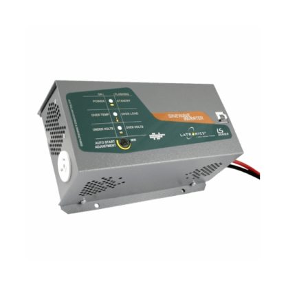 Latronics 1500W power inverter
