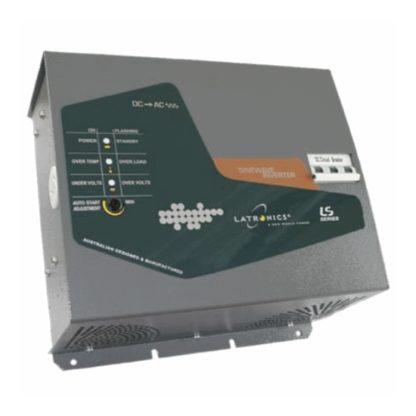 Latronics 1500W power inverter