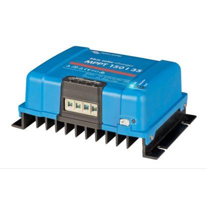 Victron SmartSolar 150V solar controller