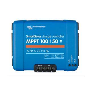 Victron SmartSolar 100 solar controller
