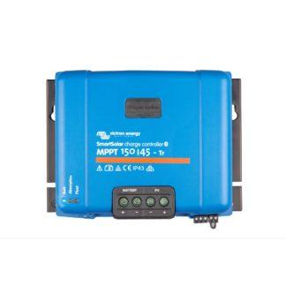 Victron SmartSolar 150 solar controller