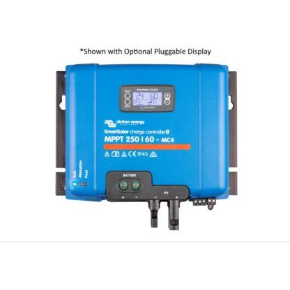 Victron SmartSolar 250 solar controller