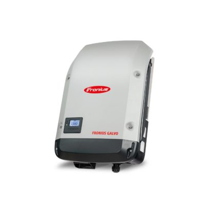 Fronius grid inverter