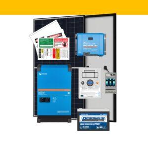 PK18.05 Off-grid system